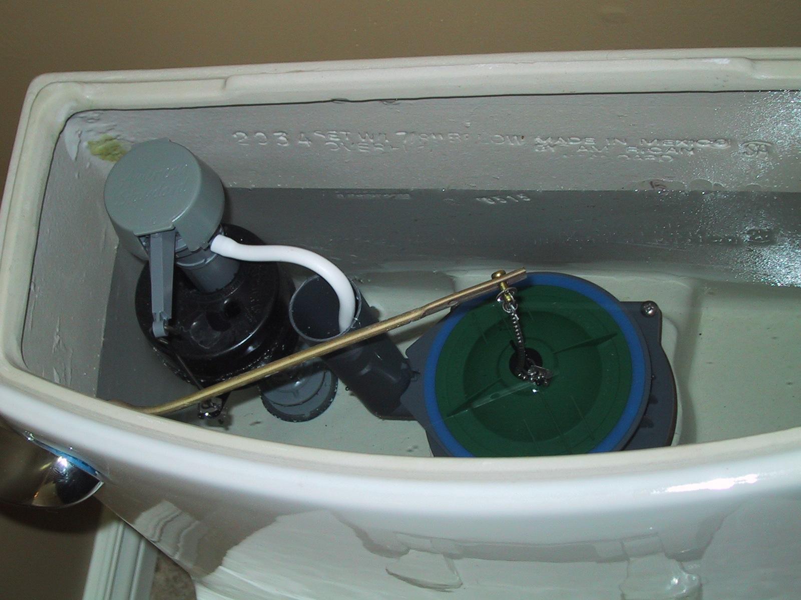 Монтаж на тоалетно казанче МиК Ремонти