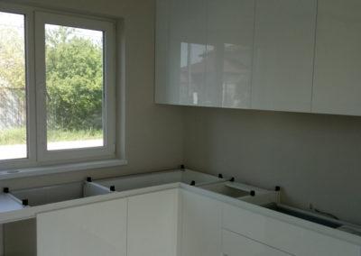 Ремонт на кухня/преместване на кухня